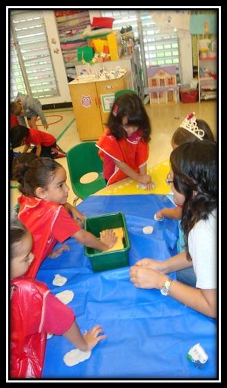 3 Pre práctica preescolar