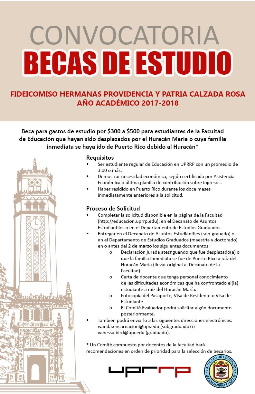 promo Becas Hermanas Calzada 2-3